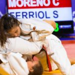 France minimes Montpellier judo Olympic