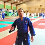 Montpellier judo olympic